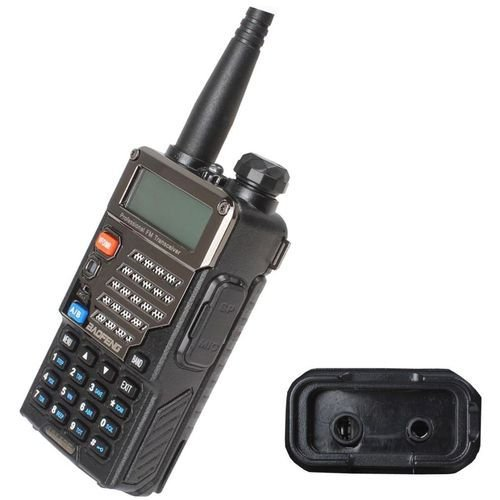 Talk About Baofeng UV-5RE (Unidade)