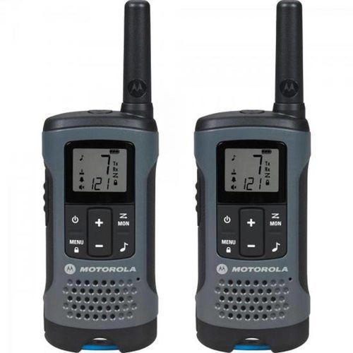Talk About Motorola T200 (Par)