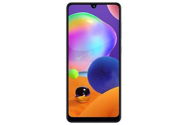 Smartphone Samsung Galaxy A31 SM-A15G 128gb Branco