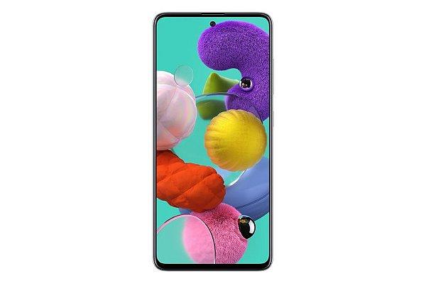 Smartphone Samsung Galaxy A51 SM-A515F 128gb Branco