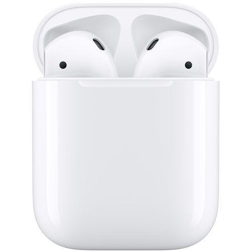 AirPods Apple MV7N2BE/A Branco