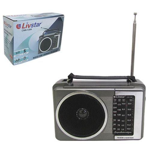 Radio Livstar CNN-1394