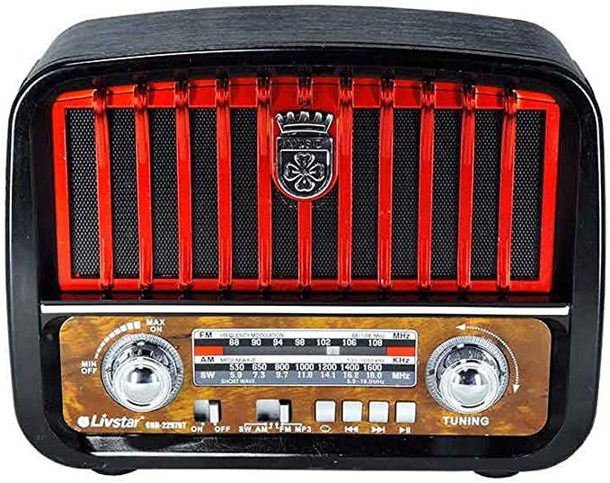 Radio Livstar CNN-2257BT