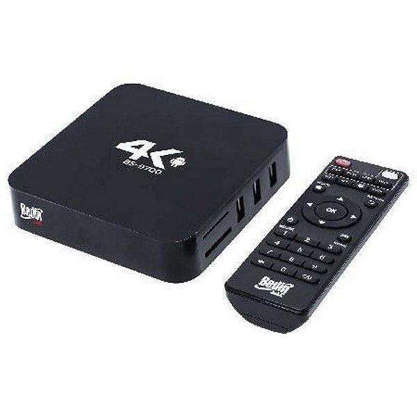 Smart TV Box Bedin Sat BS-9700