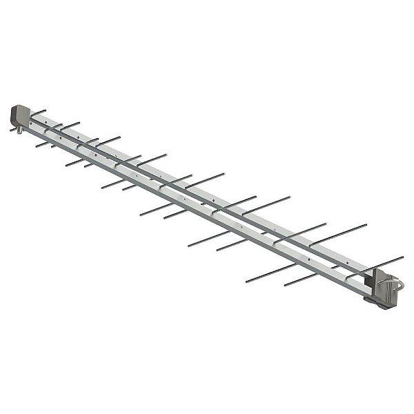 Antena Log 28 Elementos sem Suporte