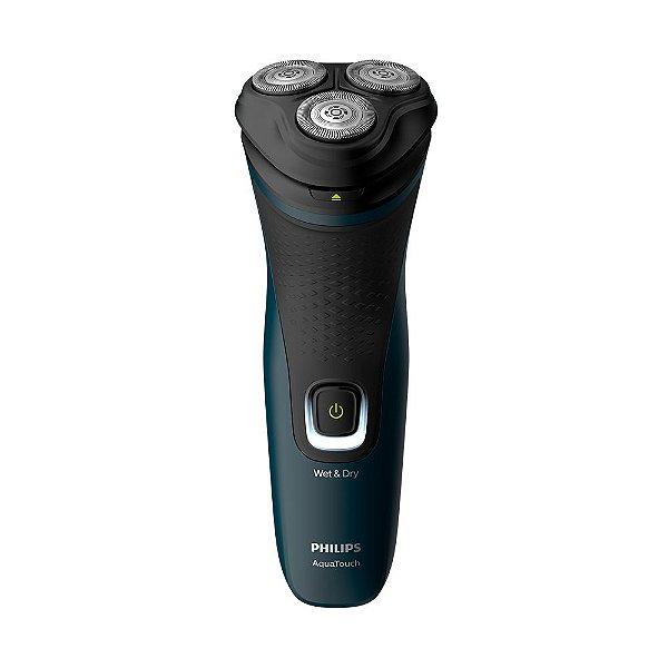 Barbeador Philips S1121/41 Aqua Touch