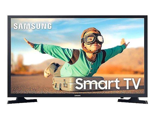 """Smart TV Samsung Tizen 32"""" 32T4300"""