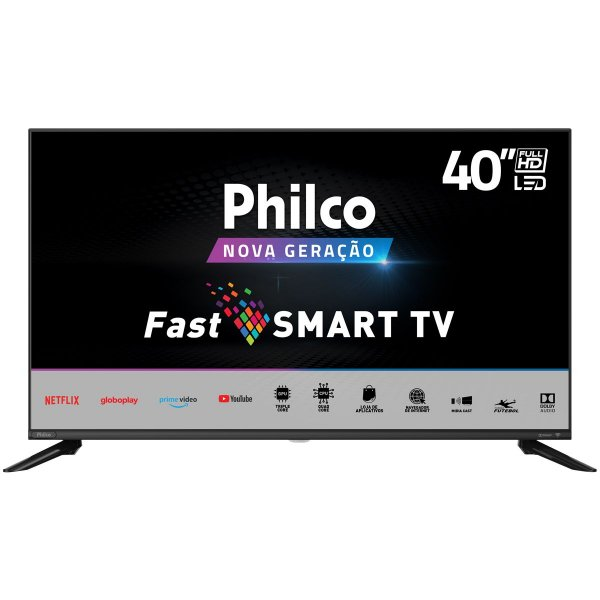 "Smart TV Philco 40"" PTV40G60SNBL"