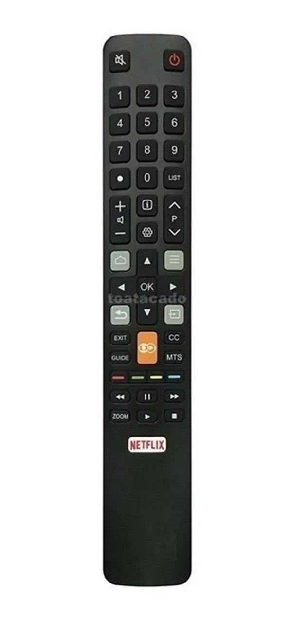 Controle Remoto para TV Semp Sky-9030