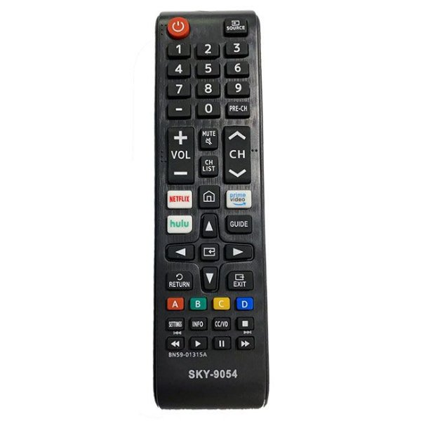 Controle Remoto para Tv Samsung BN59-01315A SKY-9054