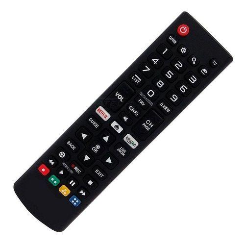 Controle Remoto para TV LG AKB75095315 LE-7045