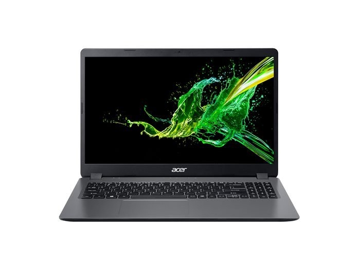 Notebook Acer A315-54K-53ZP I5 4Gb/1Tb