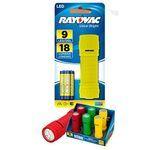 Lanterna Rayovac BRS9LEDS-B