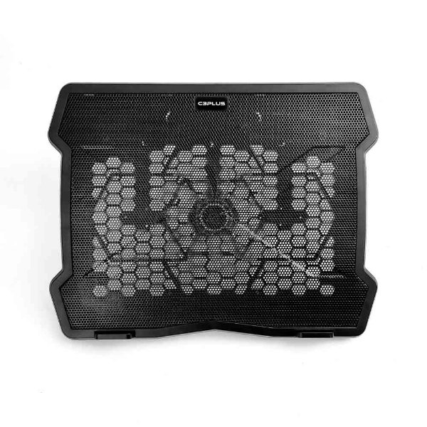 Cooler C3 Tech NBC-01BK Plus Preto
