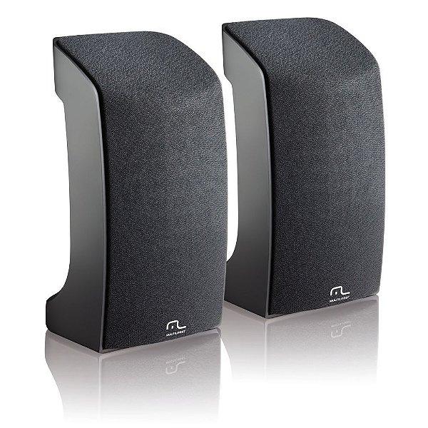 Caixa de Som para PC Multilaser SP093