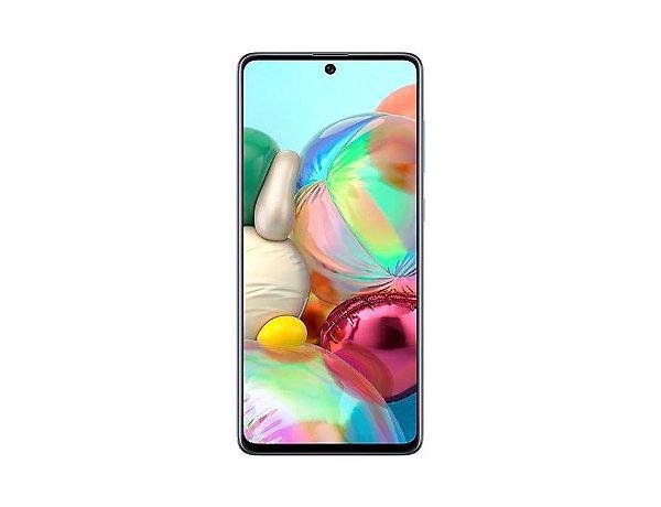 Smartphone Samsung Galaxy A71 SM-A715F 128Gb Preto