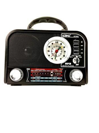 Radio Lelong LE-643