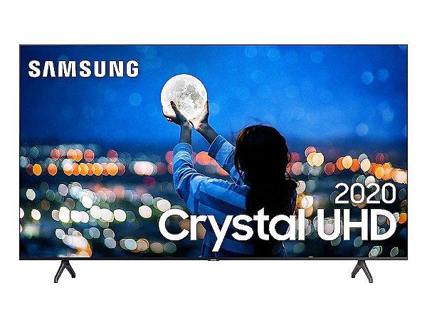 "Smart TV Samsung Tizen 50"" 50TU7000 4K"