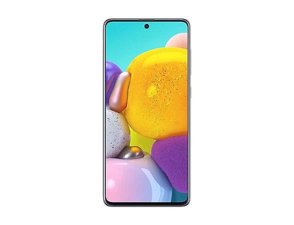 Smartphone Samsung Galaxy A71 SM-A715F 128Gb Cinza