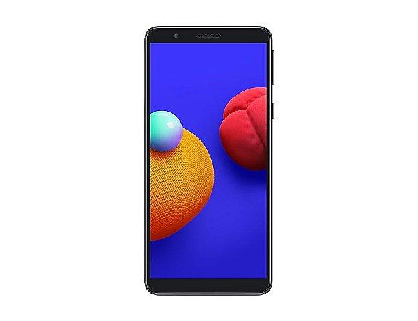 Smartphone Samsung Galaxy A01 Core SM-A013 32gb Preto