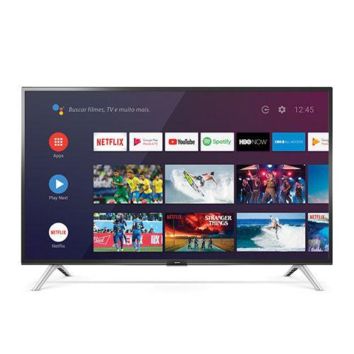 "Smart TV Semp 43"" 43S5300"
