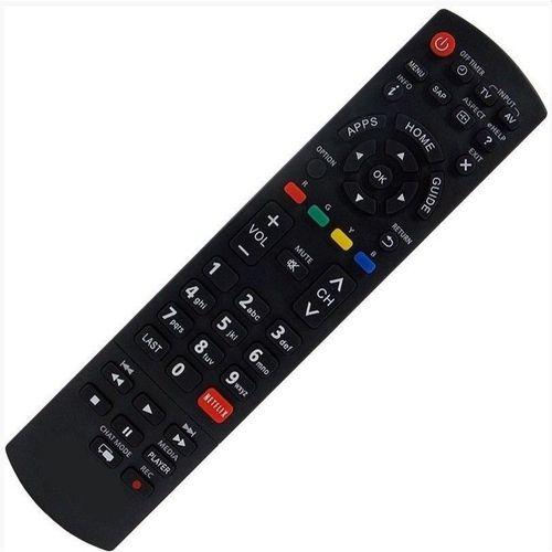 CONTROLE MAXX-7008 MAXX TV PANASONIC