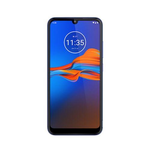 SMARTPHONE E6 PLUS XT2025 MOTOROLA 32GB AZUL NETUN
