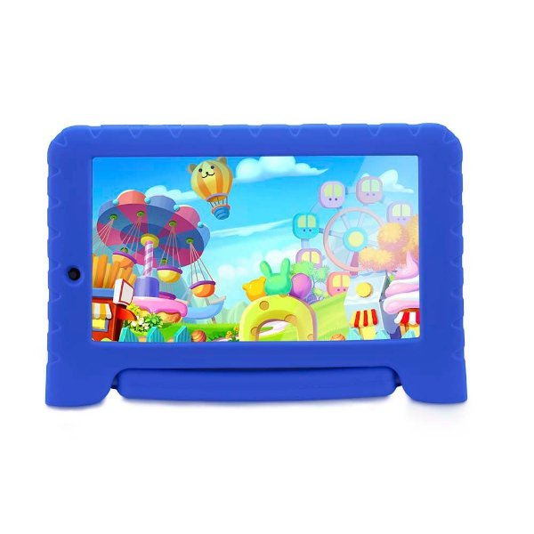 TABLET NB278 MULTILASER 7'' KID PAD PLUS AZUL