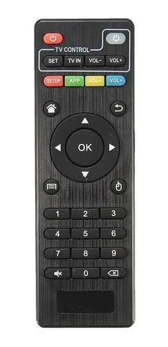 CONTROLE SEL-9-8884K SEL TV BOX
