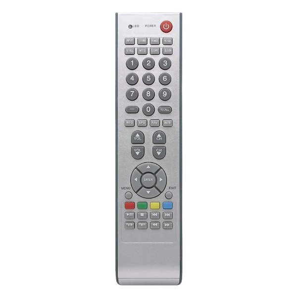 CONTROLE C01234 MXT TV H-BUSTER