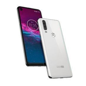 MOTOROLA ONE ACTION XT2013 128GB BRANCO