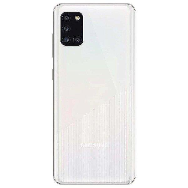 Smartphone Samsung Galaxy A31 128GB A315 Branco