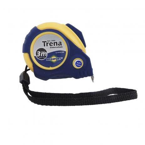TRENA 7753 BRASFORT 3M 16MM
