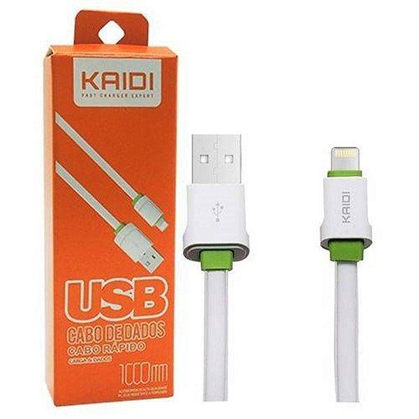 CABO USB IPHONE KD-306 KAIDI
