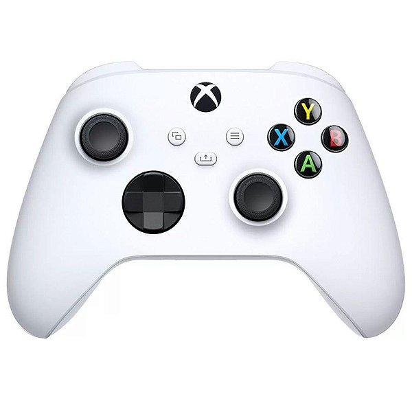 Controle Series Xbox One 1914 Branco