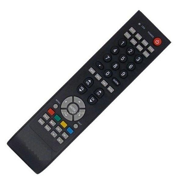 CONTROLE SKY-7417 SKY TV TOSHIBA
