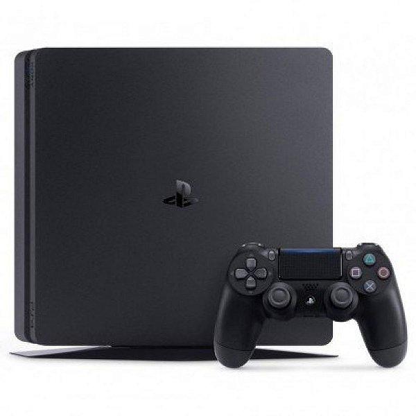 PlayStation 4 V15 1TB Sony + 3 Jogos + PSN 3 Meses