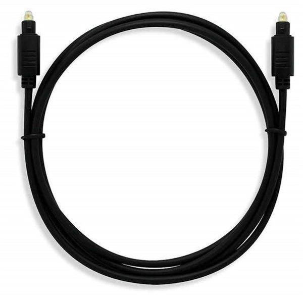 CABO WI291 MULTILASER OPTICO 1,8 MTS