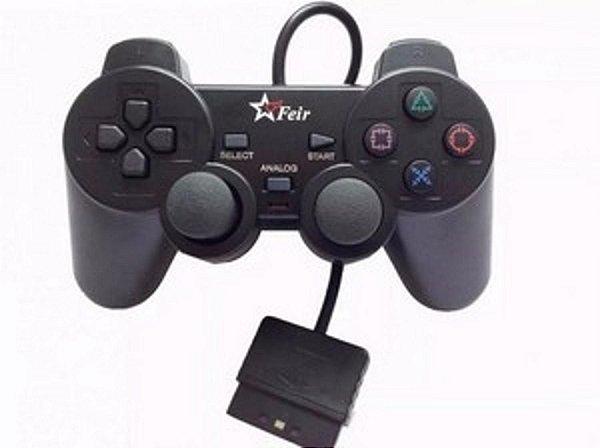 CONTROLE PS2 FR-211 FEIR