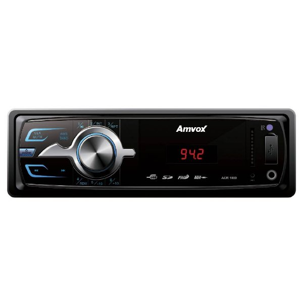 AUTO RADIO ACR 1000 AMVOX