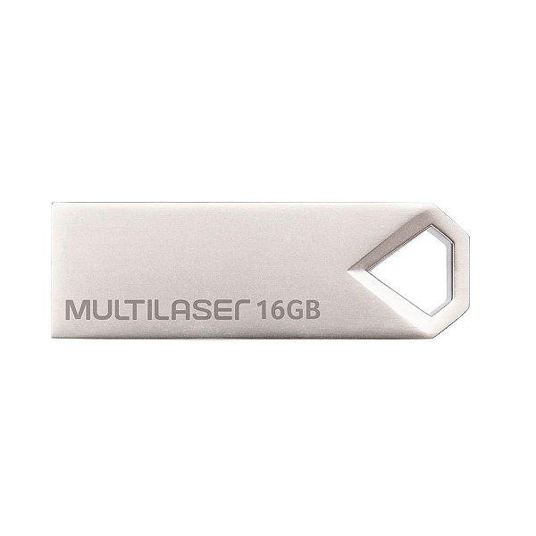 PEN DRIVE PD850 MULTILASER DIAMOND 16GB