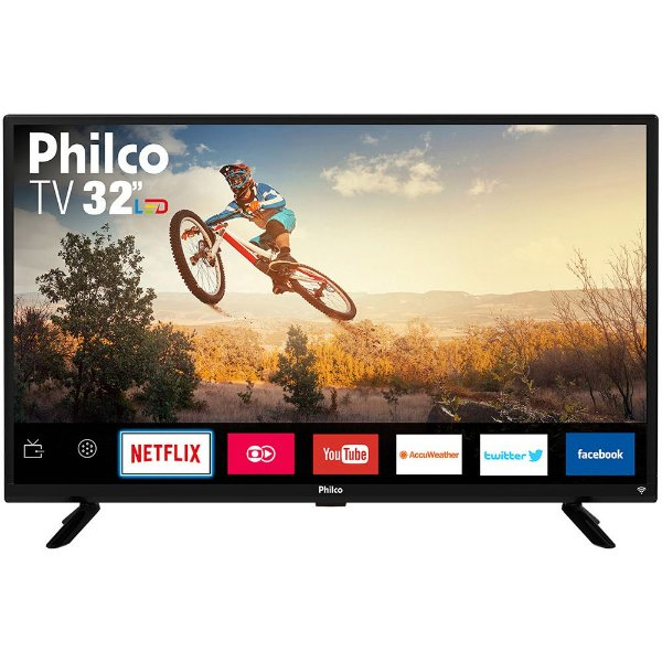 SMART TV PHILCO PTV32G50SN 32''