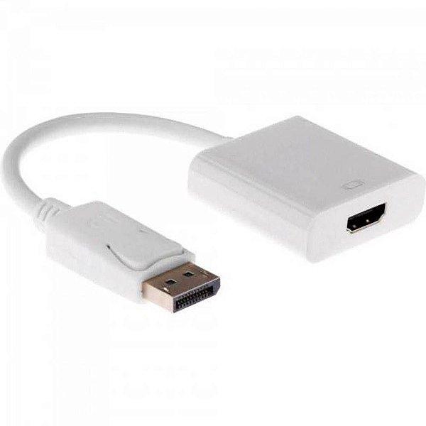 CONVERSOR DISPLAY PORT M X HDMI F ADAP0043 15CM