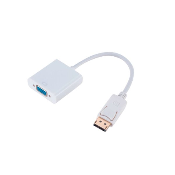 Cabo Display Port para VGA XC-ADP-23 X-CELL