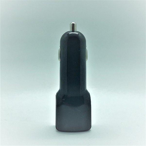 Carregador Veicular para Celular 1 USB