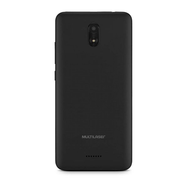 Smartphone Multilaser MS50G 8GB NB736 Preto