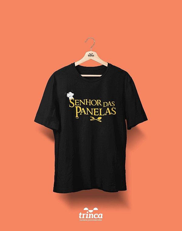 Camisa Universitária Gastronomia - My Precious - Basica