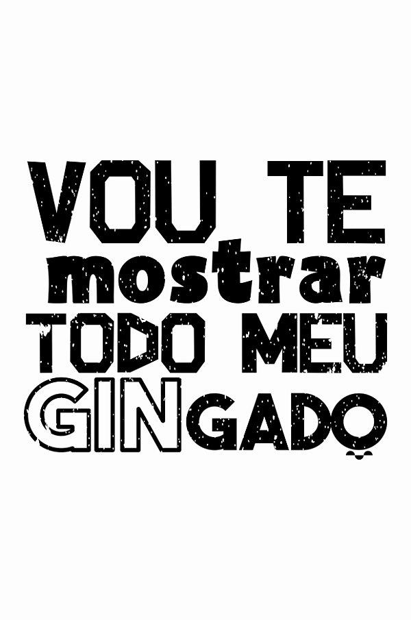 Camisa Especial Carnaval - GINga- Basic