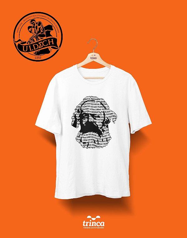 Camiseta Uldech 7 - Basic