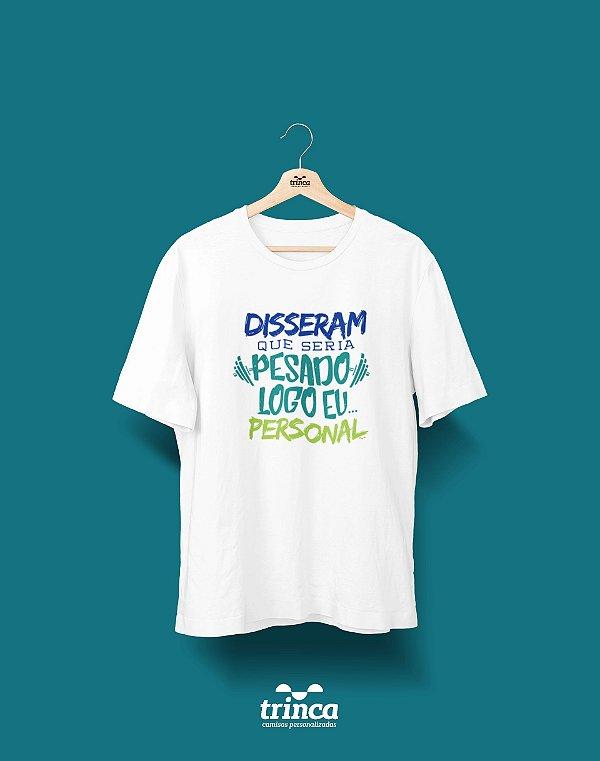 Camisa Universitária Educação Física - Personal - Basic